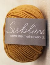 Sublime Extra Fine Merino Wool DK 50g - RRP £5.25 OUR PRICE £4.45